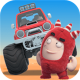 奇宝萌兵之怪兽卡车 1.0