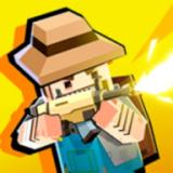 美国枪战3D 1.2.3