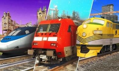 火车司机2020破解版