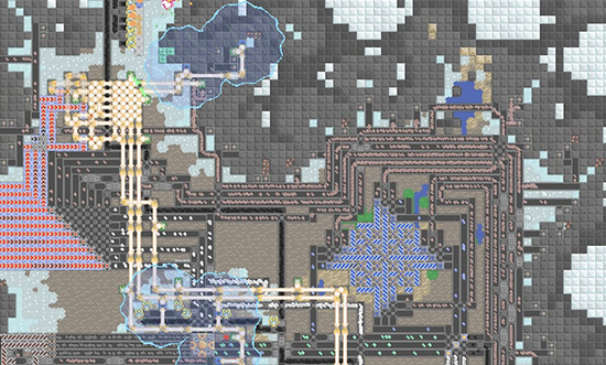像素工厂安卓版