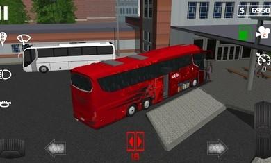 公共交通模拟破解版