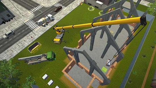 模拟建造17