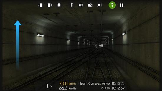 列车模拟器2游戏