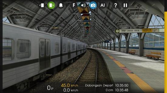列车模拟器2破解版