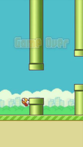 Flappy Bird安卓版