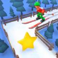 蜿蜒滑雪 0.8