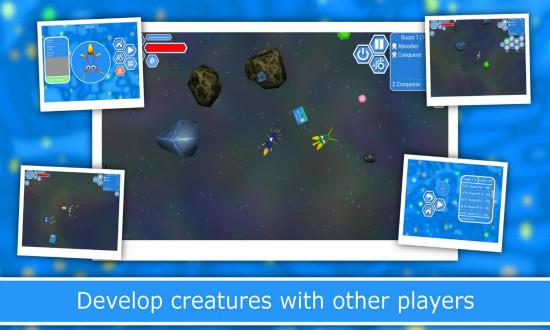 孢子进化论2游戏