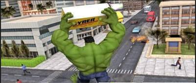 进击的绿巨人安卓版