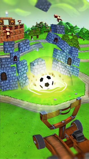 全民弹球3D