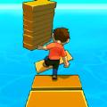 搭木板过桥 1.4