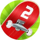 指尖滑板 1.33